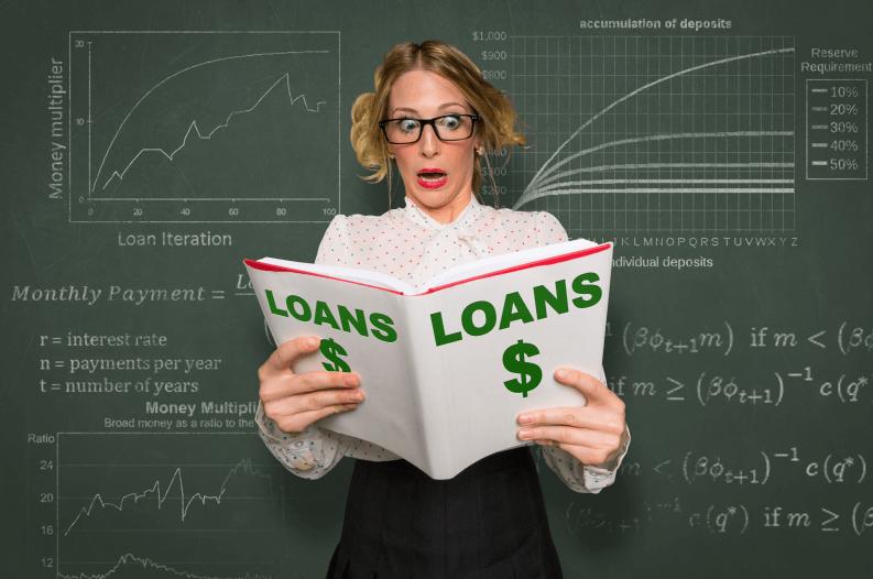 Unpaid OSAP loans