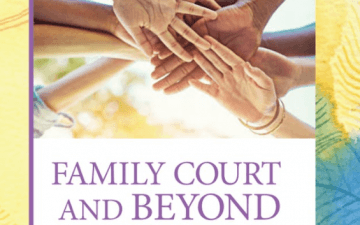 Family Court and Beyond: Survival Workshops for Women