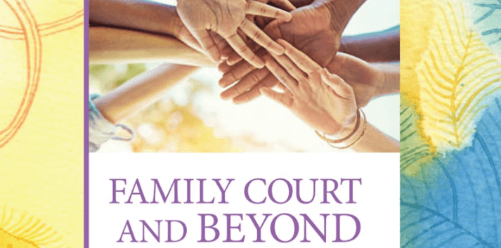 Family Court and Beyond: Survival Workshops for Women (SESSION #2)