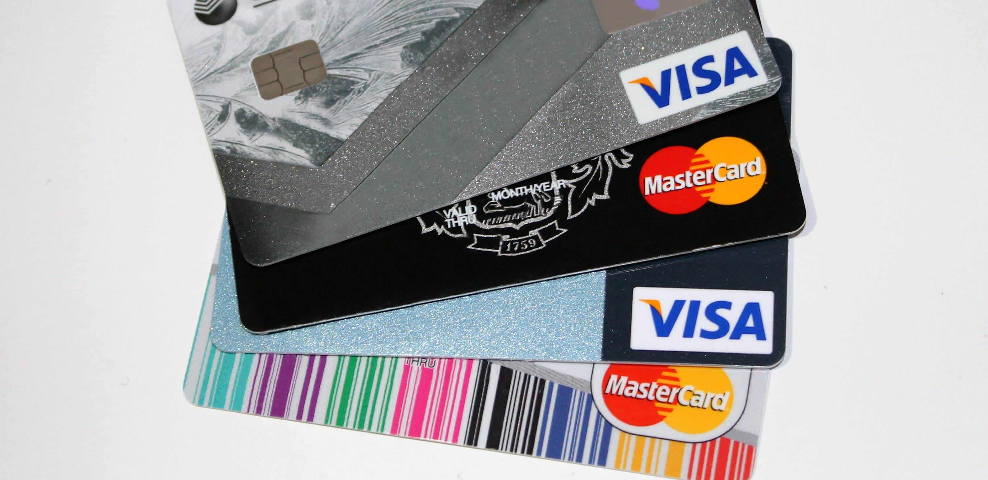 Could You Accommodate a 5% Minimum Payment on Your Outstanding Credit Card, Line Of Credit or Loan Debt?