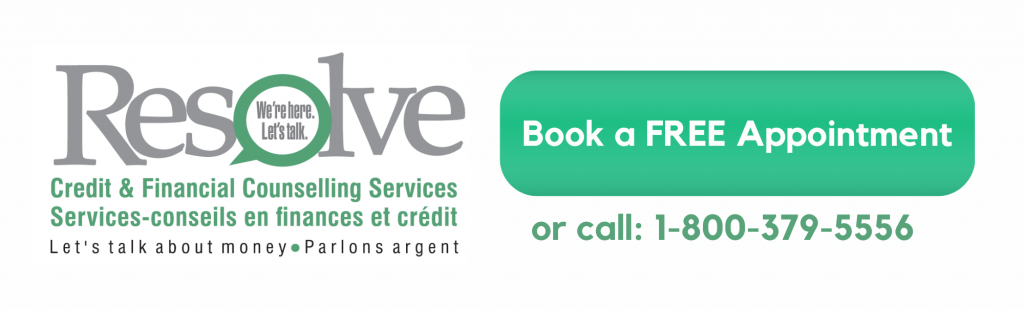 Credit & Financial Counselling Services